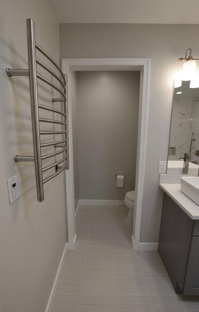 Marble Tile Bathroom issaquah